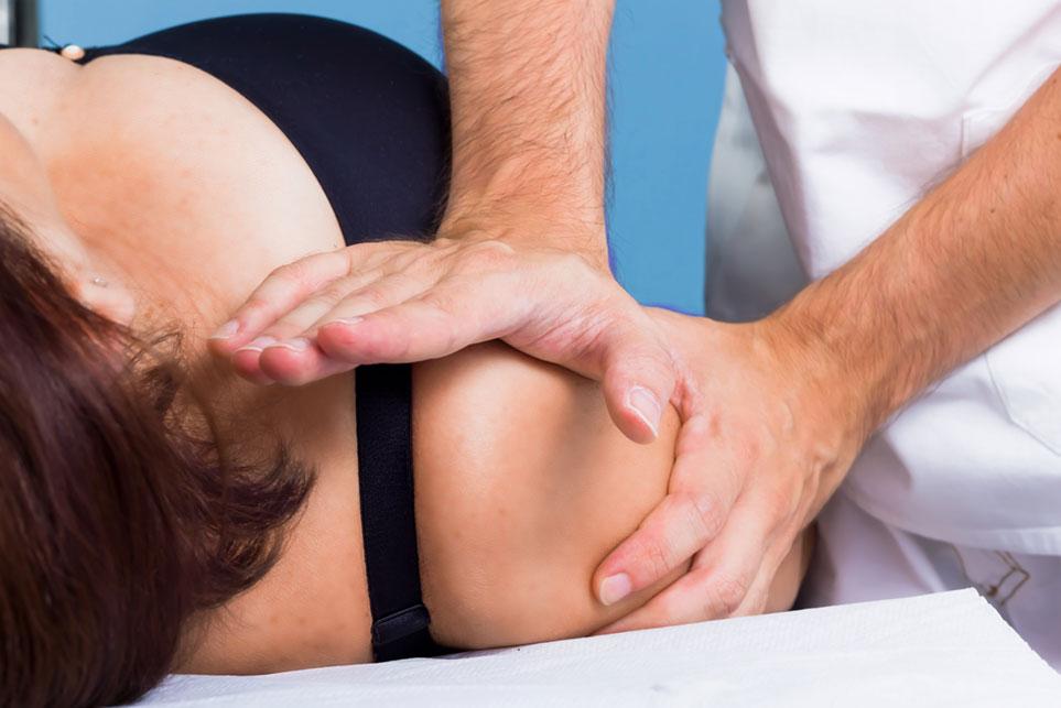 Manuele therapie | FysioBewust Utrecht | Fysiotherapie in Utrecht Overvecht en Tuinwijk