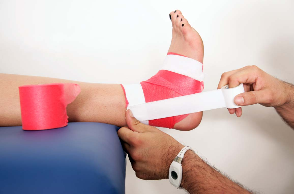 Medical Taping | FysioBewust Utrecht | Fysiotherapie in Utrecht Overvecht en Tuinwijk