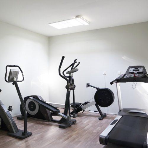 Oefenzaal | FysioBewust Utrecht | Fysiotherapie in Utrecht Overvecht en Tuinwijk