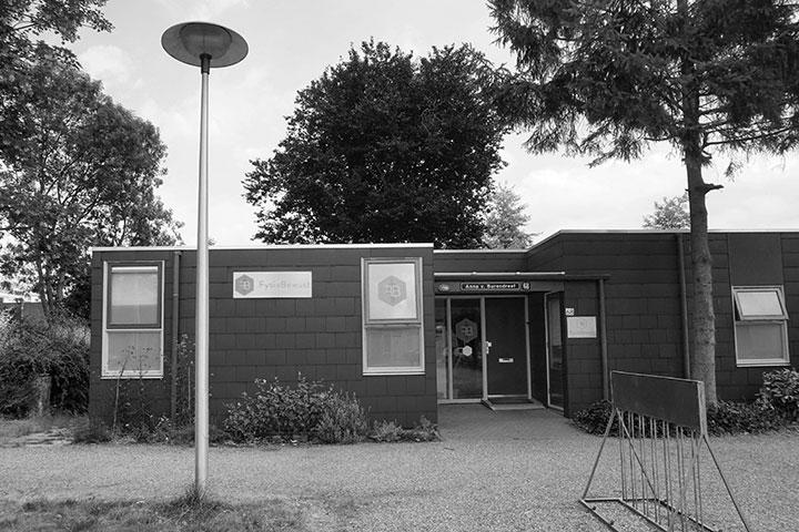 Locatie Overvecht | FysioBewust Utrecht | Fysiotherapie in Utrecht Overvecht en Tuinwijk