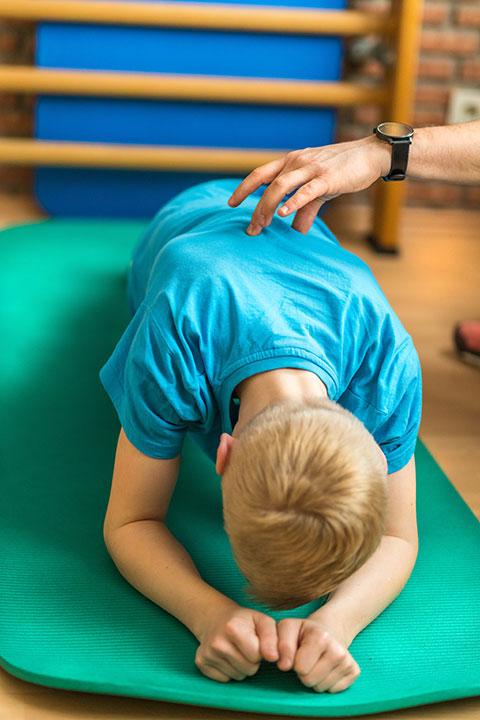 Kinderfysiotherapie | FysioBewust Utrecht | Fysiotherapie in Utrecht Overvecht en Tuinwijk