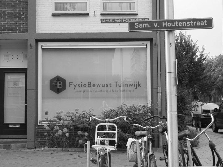Locatie Tuinwijk | FysioBewust Utrecht | Fysiotherapie in Utrecht Overvecht en Tuinwijk